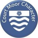 Court moor character