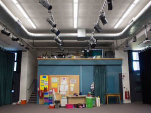 Drama studio 1
