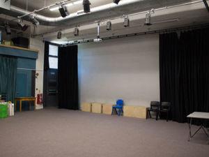 Drama studio 2
