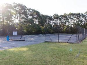 Netball tennis courts 2