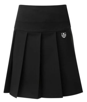 Court moor skirt