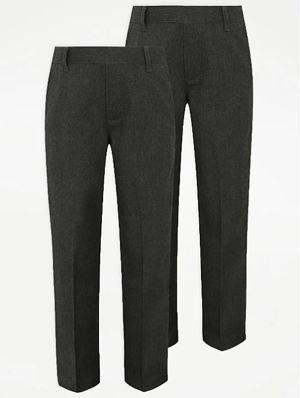 Boys trousers acceptable asda 1