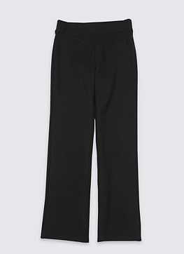 Girls trousers accepted ms