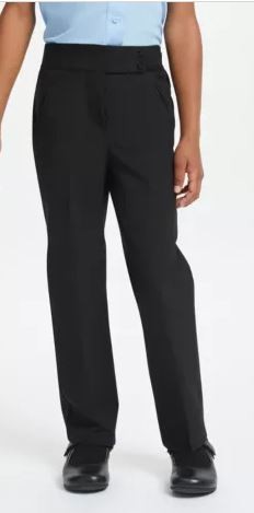 Girls trousers john lewis acceptable 1