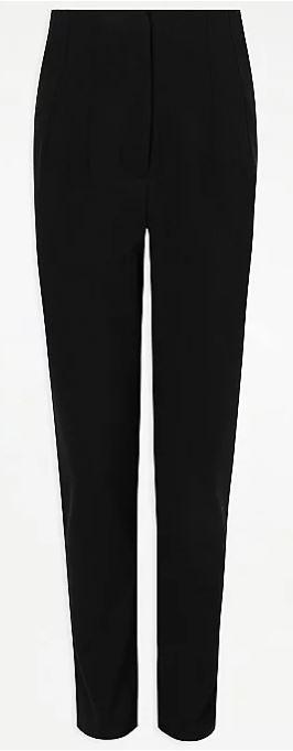 Girls trousers asda new